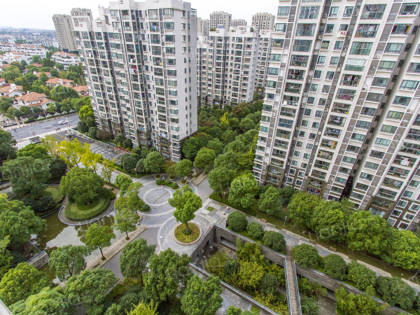 上海城逸郡别墅_万源上海城逸郡二手房价格_万源链家网房价概念设计九章图片